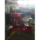 Jual Pompa Hydrant Diesel 2