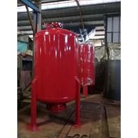 Jual Jual pressure tank 500 liter 1000 liter 1500 liter 2000 liter 3000 liter 2