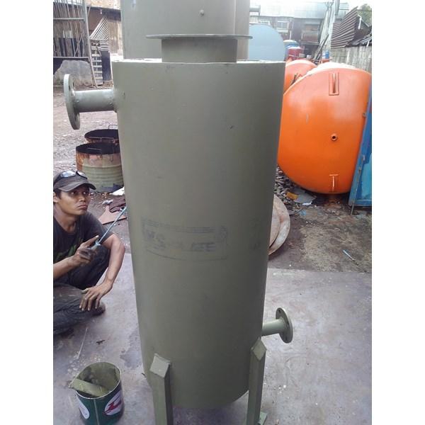 Jual pressure tank 500 liter 1000 liter 1500 liter 2000 liter 3000 liter