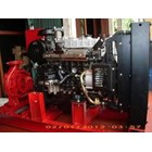 Pompa hydrant diesel  pompa hydrant electrik  Jockey pump 2