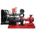 Pompa hydrant diesel  pompa hydrant electrik  Jockey pump 3