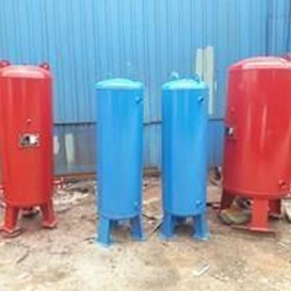Pressure Tank  air receiver tank water pressure tank