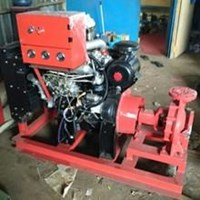 Jual Pompa Pemadam Kebakaran pompa hydrant diesel 500 gpm 750 gpm 1000 gpm