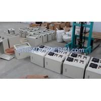 Jual Paket Solar Panel / Solar Cell 80 WP ( Solar Home System ) PLTS 2