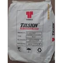 RESIN TULSION