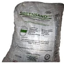 MANGANESE GREENSAND PLUS