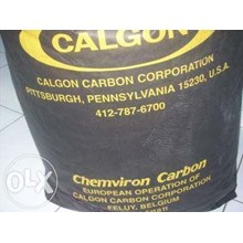 ACTIVATED CARBON CALGON