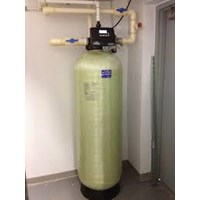 Jual WATER SOFTENER