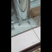 Distributor BAG FILTER  ( HOUSING ) 3