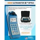 Ultrameter Iii Myron L 3