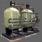 Tangki Filter Air Frp Pentair 7