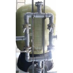 Tangki Filter Air Frp Pentair