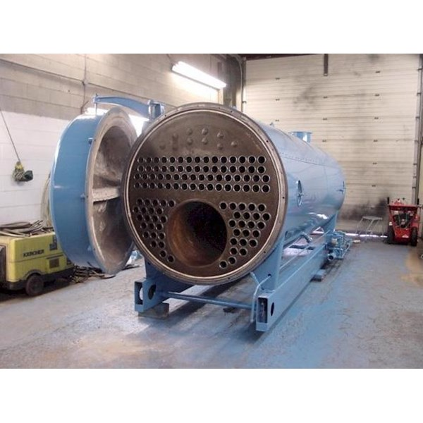 Kimia Boiler Visco Vb 720