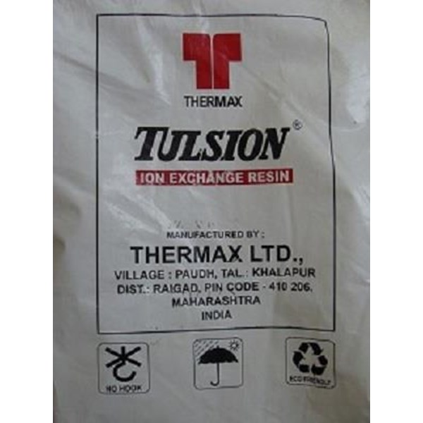 Resin Tulsion Kation Anion ( Ion Exchange Resin)