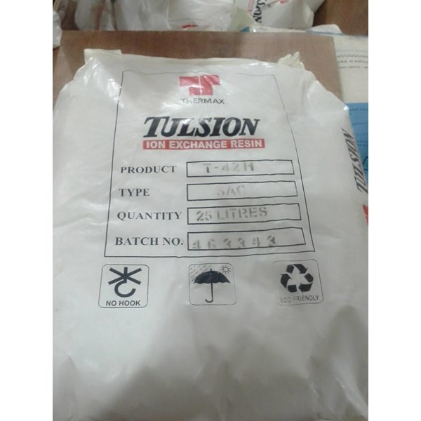 Mixed Bed Resin Tulsion MBX 36