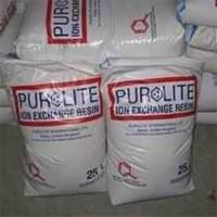 Distributor Resin Purolite C100 E 3