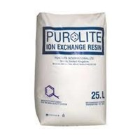 Resin Purolite C100 E