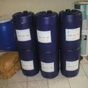 Kimia Boiler