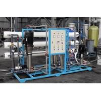 Distributor WATER TREATMENT INDONESIA - PENGOLAHAN AIR BERSIH DAN AIR LIMBAH 3