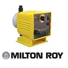 dosing pump MILTON ROY