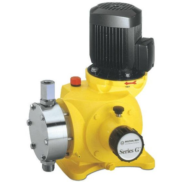 Dosing Pump Milton Roy GM 0025