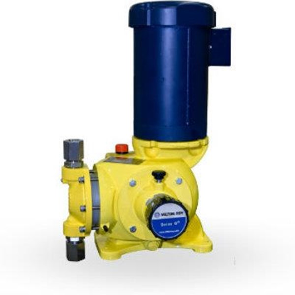Dosing Pump Milton Roy GM 0120