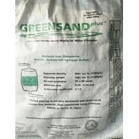 Manganese Greensand