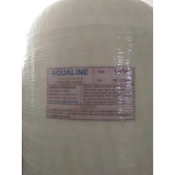 Tabung Filter FRP Aqualine