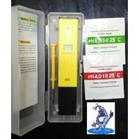 Jual pH Meter Model Pen ( Pocket ) 2