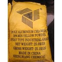 Poly Aluminium Chloride ( PAC )