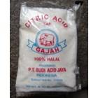 citric acid 1