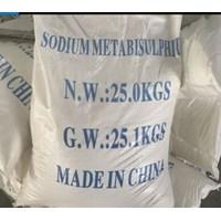 Jual Sodium MetaBisulfite 2