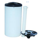 Tangki Garam Water Softener 200 L 1