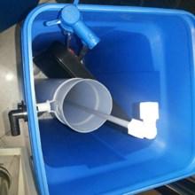 Tangki Garam Water Softener 130 L