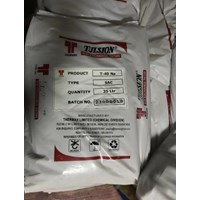 Cation Resin T40 Na