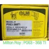 LMI Milton Roy P Series