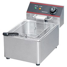 Electric Fryer 6L