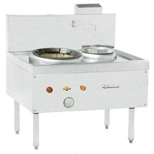 KWALI RANGE BLOWER 1 BURNER 1 POT (KW 1B1P)
