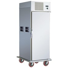 MOBILE COOLING CABINET (DHFL 11 21)