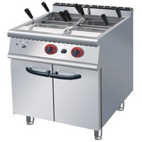 GAS PASTA COOKER WITH CABINET (RM S4) 1