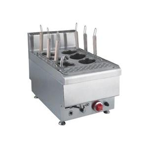GAS PASTA COOKER 6 HOLES (TRM 40)