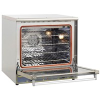CONVECTION OVEN (ROLLER GRILL) Cheap 5