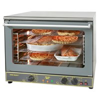Distributor CONVECTION OVEN (ROLLER GRILL) 3