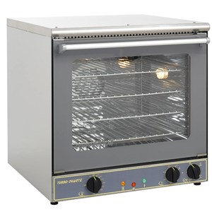 CONVECTION OVEN (ROLLER GRILL)
