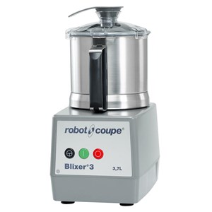 BLENDER mixers (BLIXER 3)