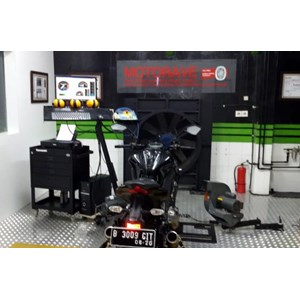 perbaikan komponen motor By PT PT. Dapur Pacu Indonesia
