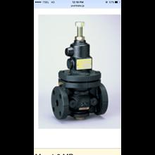 Pressure Reducing Valve Hydrant 6