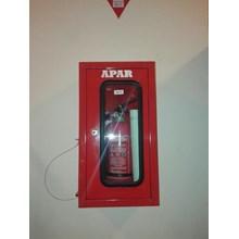 Box APAR 3 kg