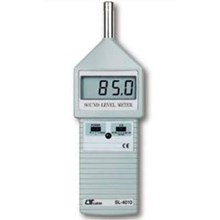 Sound Level Meter Lutron 4010