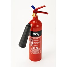 Fire Exthinguiser CO2 6.8kg